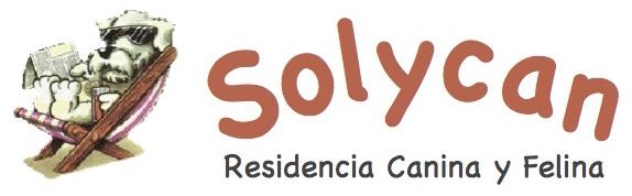 Residencia Canina Madrid Solycan